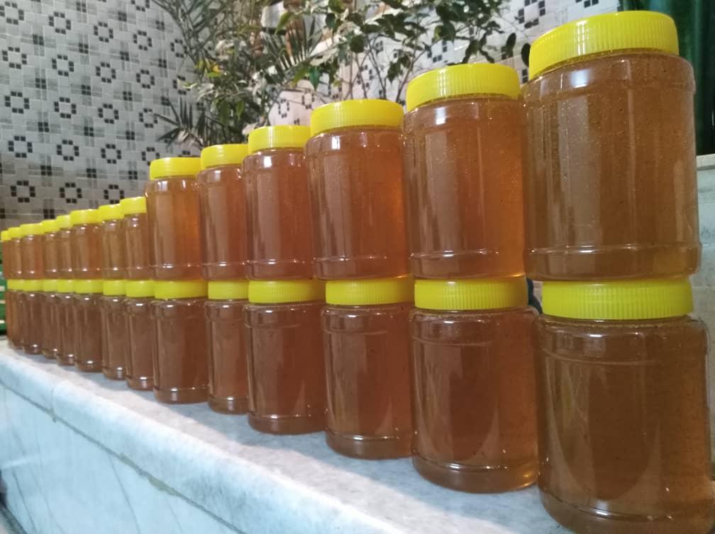 خرید عسل طبیعی در اصفهان